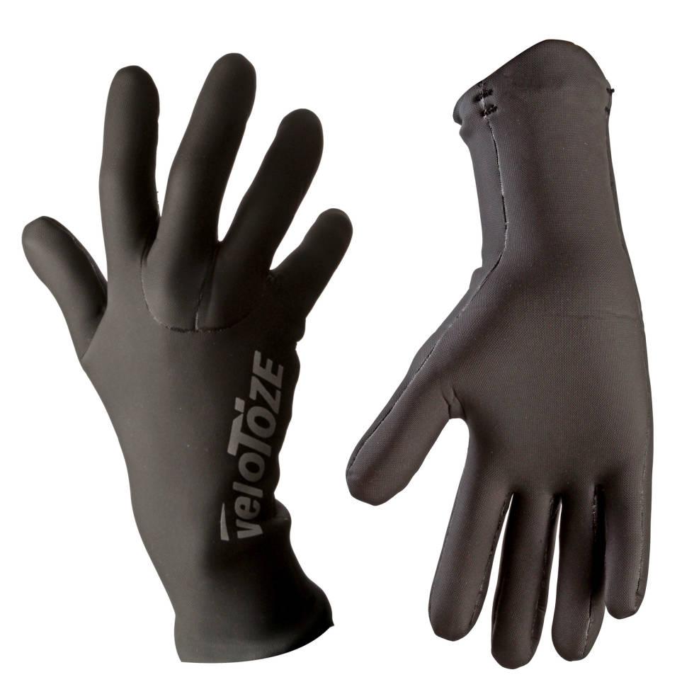 Varme hansker
