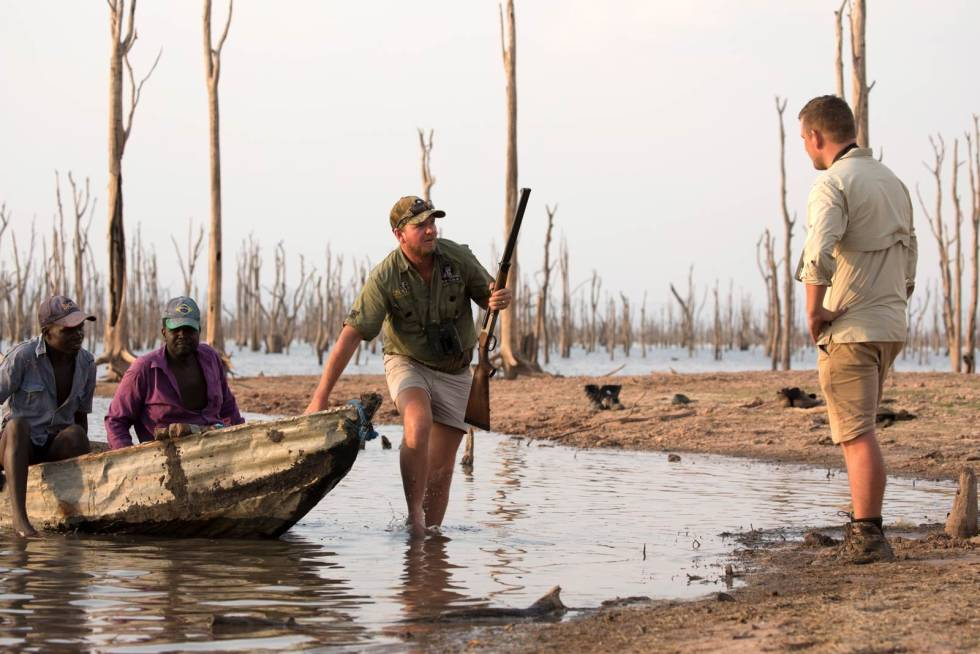 Verdens-største-åtejakt-Afrika-Flodhest-8