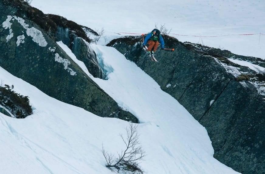 Voss resort fjellheisar ski snowboard skistar guide freeride