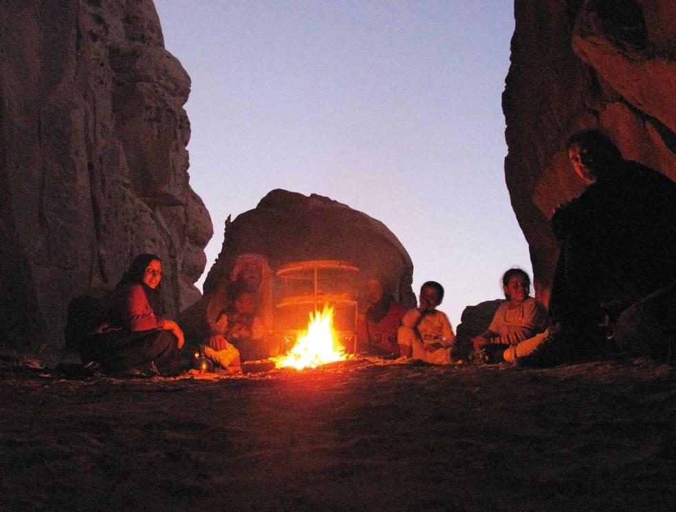 Wadi-Rum-Jordan-klatring-3