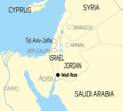 Wadi-Rum-Jordan-klatring-kart