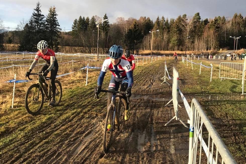 Norgescup CX 2019 Spikkestad