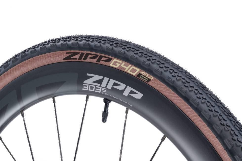 Zipp G40 dekk