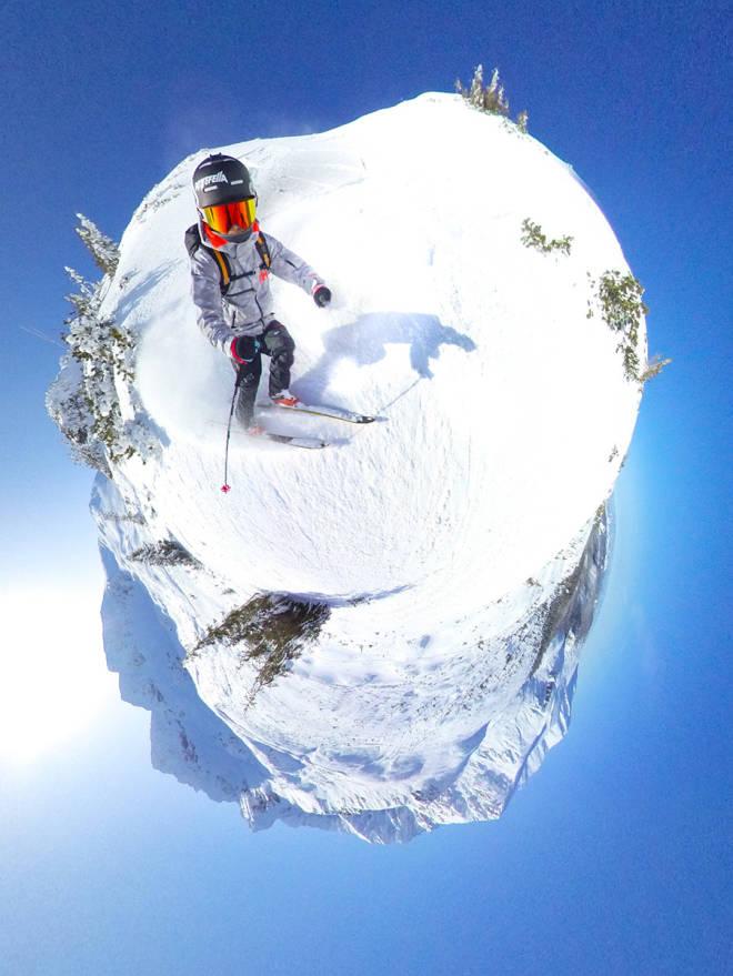 Polen Zakopane ski