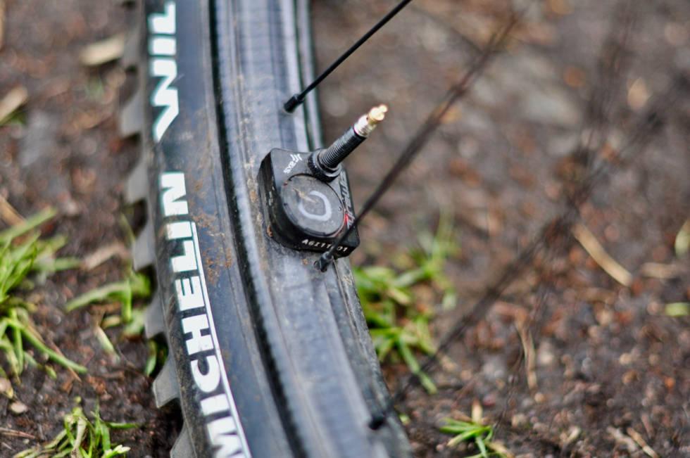 Zipp TyreWiz