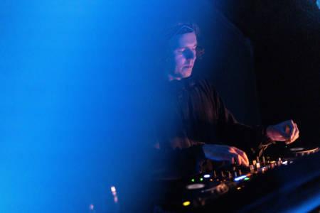 DJ Breakeven
