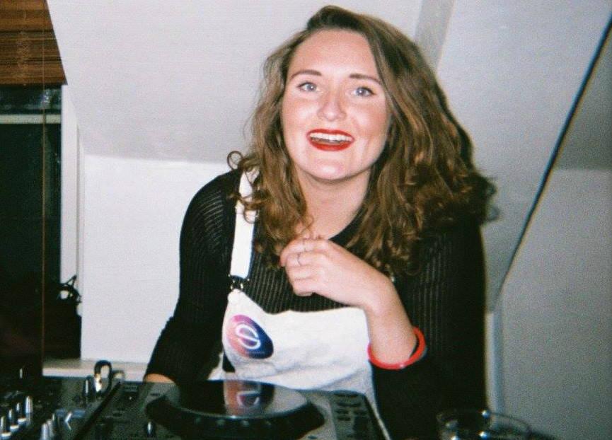 DJ Susiserken