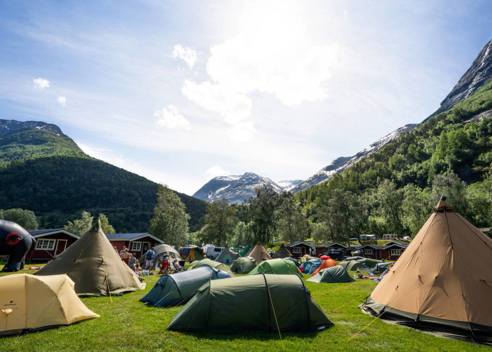 Vi krysser fingra for at myndighetene gir klarsignal for at vi kan lage festival for i alle fall 200 deltakere i juni! Foto: Anders Vestergård
