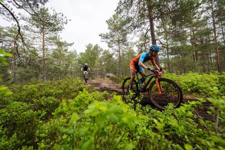 Terrengsykkelrittet Østmarka IF Frøy sykkelglede påmelding